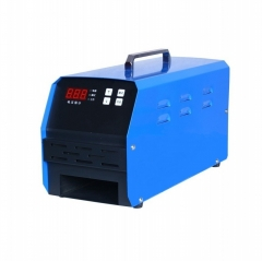 Automatic Photosensitive Portrait Flash Stamp Machine with Stamp Pad Kit