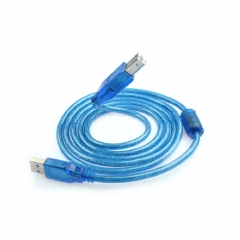 2.0 USB Cable Data Computer Connection Cable for CO2 Laser Engraving Cutting Machine